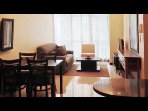 2-BR Condo for Rent in Blue Sapphire Residences BGC, Taguig