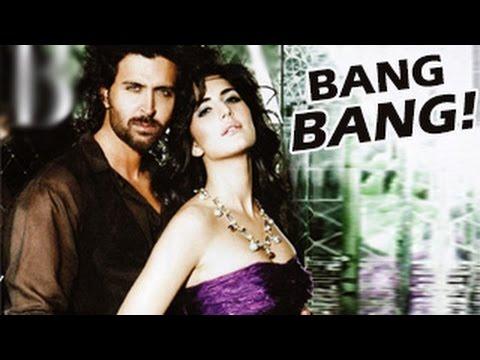 Bang Bang | Hrithik Roshan, Katrina Kaif's New Sexy & Hot Song | Bollywood Songs 2014 video