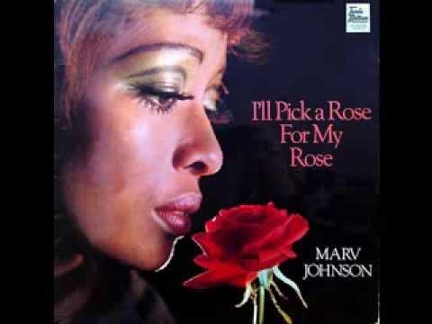 William Weatherspoon Songwriter Marv Johnson - I'll Pi...