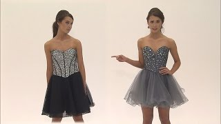 Why These Knock Off Prom Dresses Upset Teens Upon Arrival