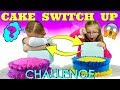 download CAKE SWITCH UP CHALLENGE!!!