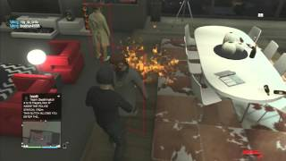 GTA 5 - Simpleman Mod Menu High-End Apt. Mod Trolling w Weapons & Explosives + DL Link