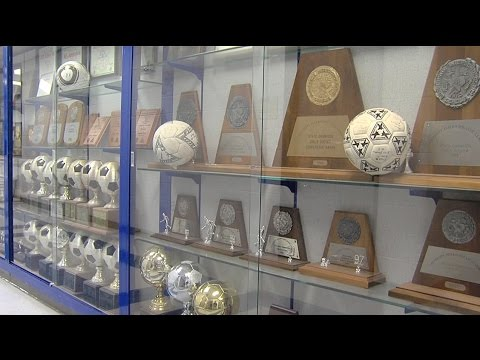 Kingwood High School Girls Soccer - Chevy Spotlight