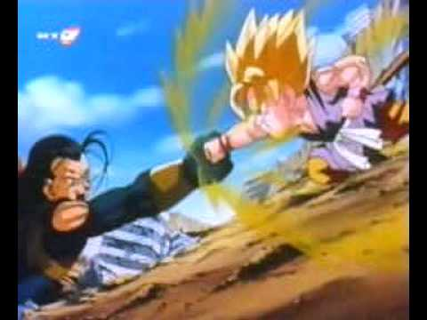 Dragon Ball Gt Fight   Diana King   Li Li Lies video