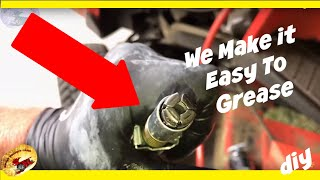 How to Lubricate ANY Vehicle & What to Use to Make it SIMPLE....TIPS & Tricks
