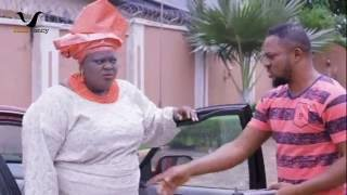 The Neighbours Nigerian Movie (Episode 10) - Drama Series