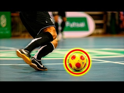 Most Humiliating Skills & Goals ● Futsal ● #2