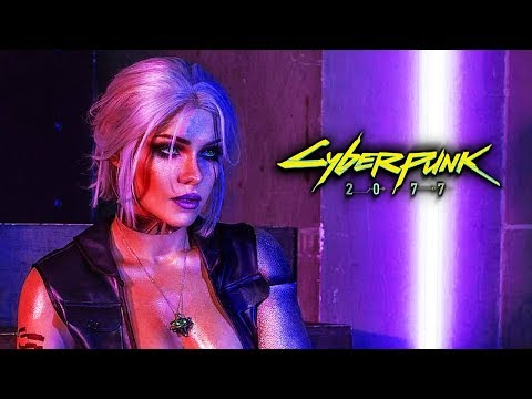Cyberpunk 2077 - HUGE NEWS! Story Quests, Weapon Info, E3 Teases, New Images & 2019 Release?!