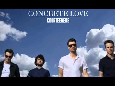 The Courteeners - Small Bones