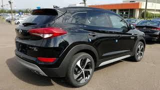 New 2018 Hyundai Tucson Wilkes-Barre PA Scranton, PA #K18369
