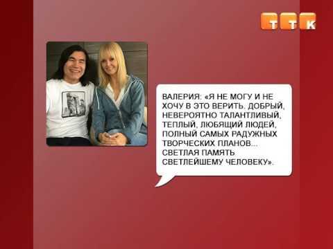 Ушел из жизни известный певец Батырхан Шукенов