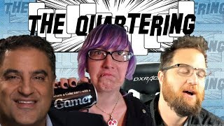 Riot Games Concedes, Zoe Quinn Steals 85K, More Firings At The Young Turks