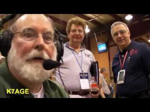 Dayton Hamvention 2010