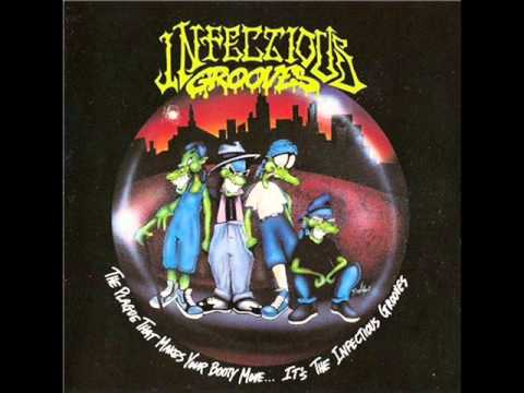 Infectious Grooves - Infectious Blues