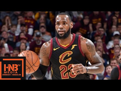Cleveland Cavaliers vs Indiana Pacers Full Game Highlights / Game 5 / 2018 NBA Playoffs