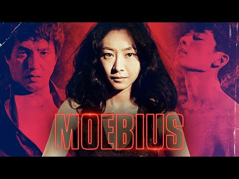 MOEBIUS - Official US Trailer streaming vf