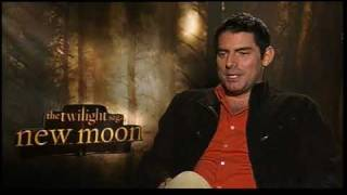 Chris Weitz Interview For New Moon The Twilight Saga