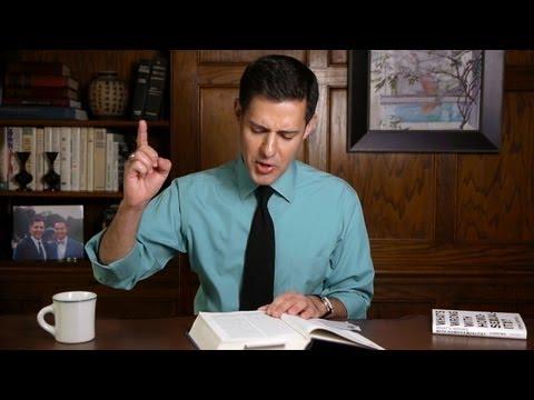 Homosexuality & The Bible 2: Sodom and Gomorrah - John Corvino