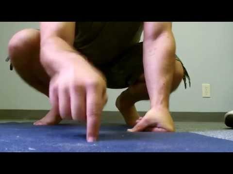 Male Stranger Lets You Worship His Workout Feet [man Foot Fetish] video