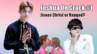 Joshua On Crack #1 - Jisoos Christ or Rap God? | memebattle