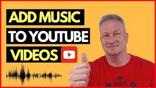 How to Add Music to a YouTube Video Using the Free YouTube Video Editor