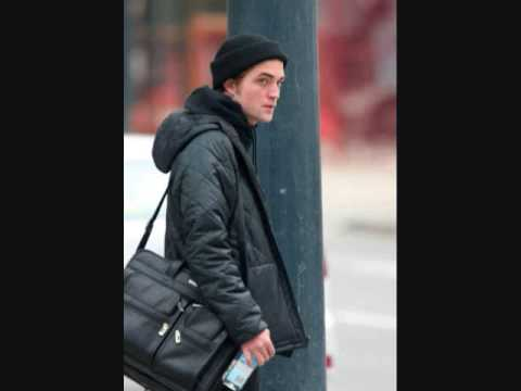 Robert Pattinson Talks About Upcoming Movies