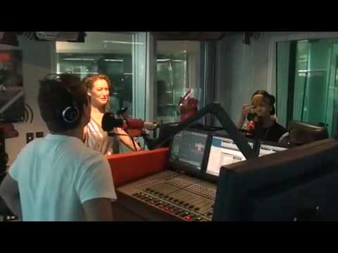Rihanna Interview [Australia Radio Interview 2010]