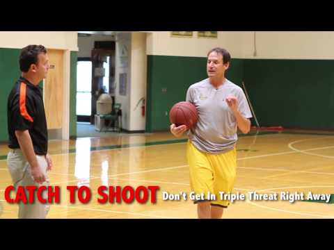 Shooting The Basketball: Why The Hop Is The Secret To Maximizing Your Percentage klip izle