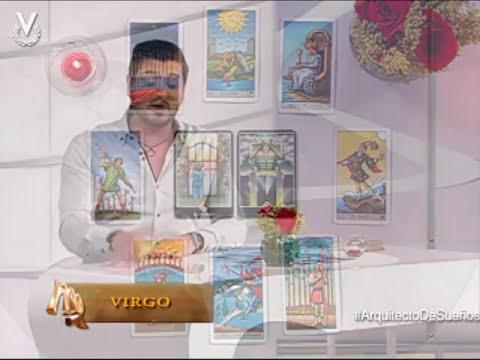 Arquitecto de Sueños - Virgo - 07/04/2014