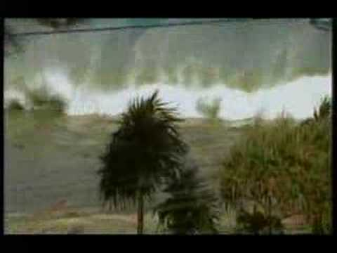 2004 Boxing Day Tsunami