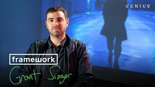 The Making Of The Weeknd 39 S 34 Call Out My Name 34 Audio With Grant Singer Framework