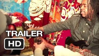 A Band Called Death Official Trailer 1 (2013) - Documentary HD