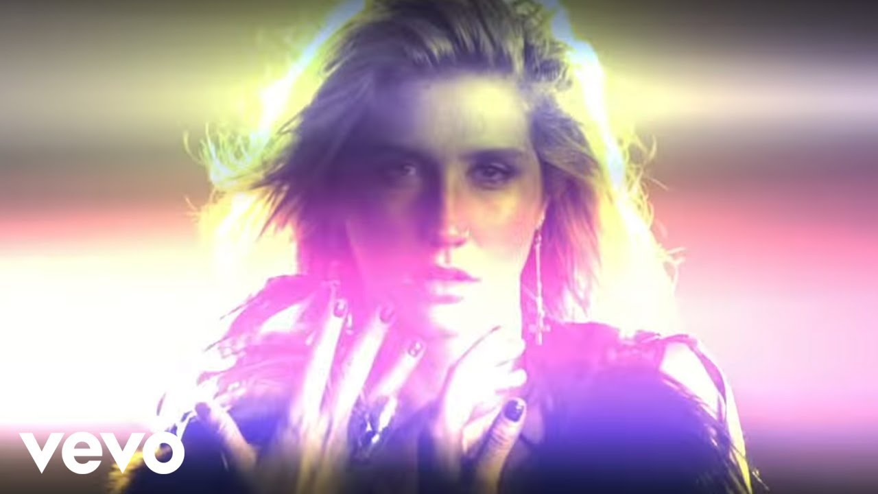 KE$HA - ANIMAL LYRICS - SONGLYRICS.com