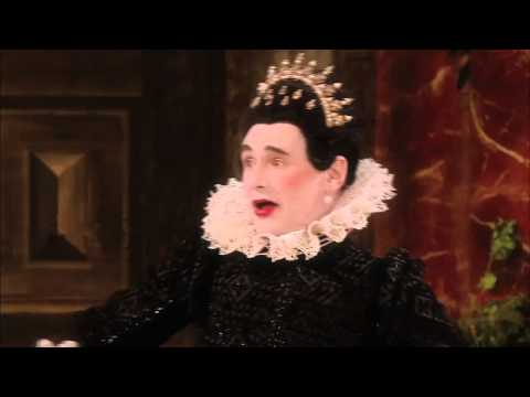 Shakespeare: Twelfth Night (shakespeare's Globe) video