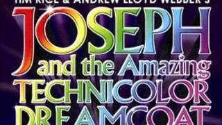 Watch Joseph Those Canaan Days video