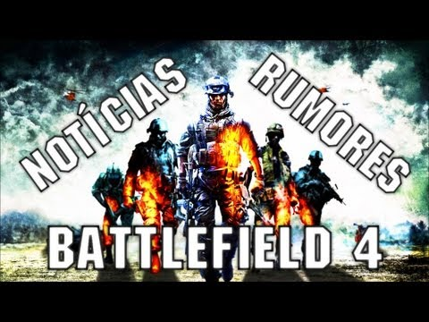 Battlefield 4 O que est por vir?