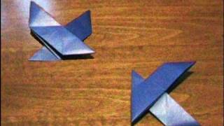 How To Make An Origami Fish Or Glass (multiform - Form 4) ...for All (45)