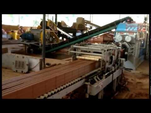 Ceramica fabrica de tijolos