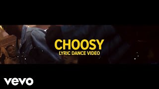 Fabolous - Choosy (Dance / Lyric Video) ft. Jeremih, Davido