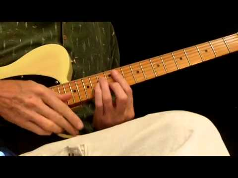 How To Play 'Groove Me' King Floyd