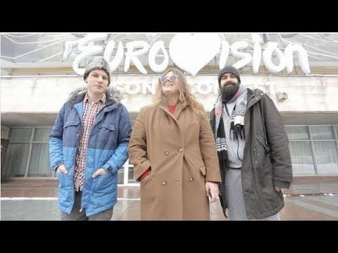 KAZKOVE ВИДИВО — Eurovision [TEASER]