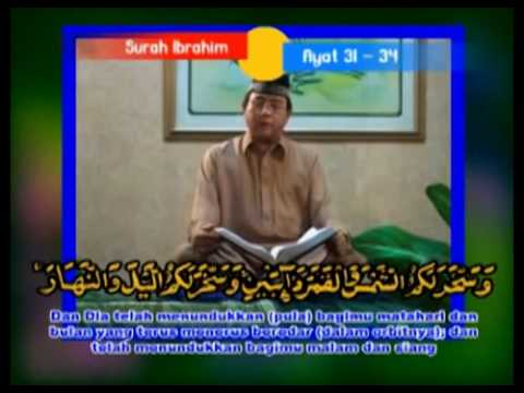 Qori' Indonesia H Muammar Z A Dan H Chumaidi Berduet  6 Part 5.flv video