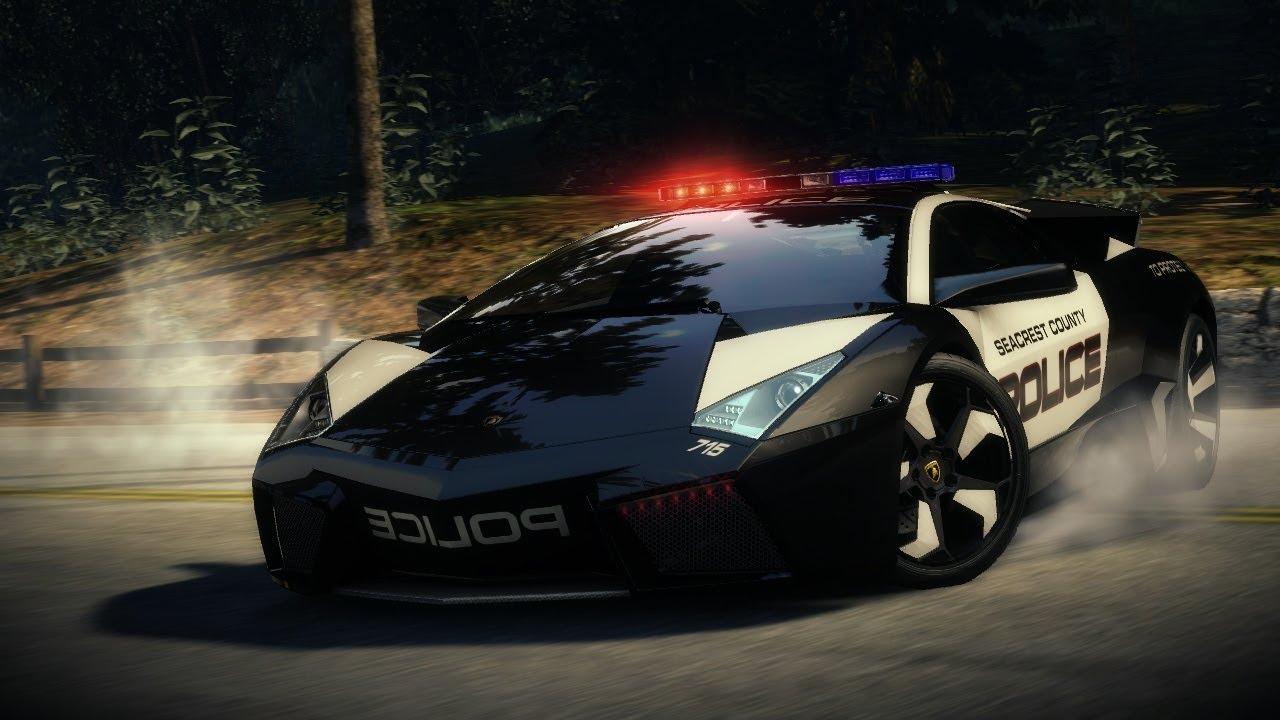 Need for Speed HOT PURSUIT Gameplay 3 - YouTube