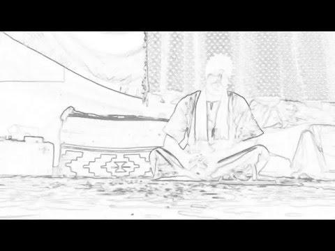 (Arabian Riding 729)الفعل و ردة الفعل في التزليق