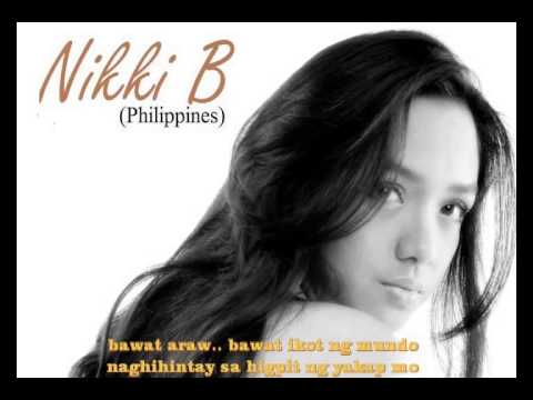 Nikki Bacolod - You Got It All