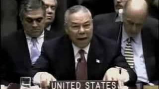 BANNED VIDEO - RON PAUL Vs. the NEW WORLD ORDER '08