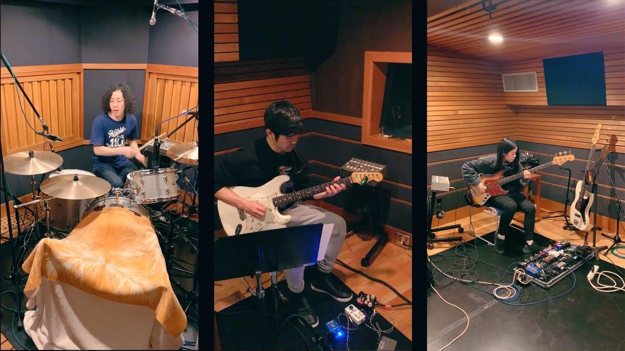 """藤巻亮太 - レコーディング映像を使用した""""Heroes""""のスペシャルムービーを公開 配信シングル「Heroes」2020年1月11日配信開始 thm Music info Clip"""