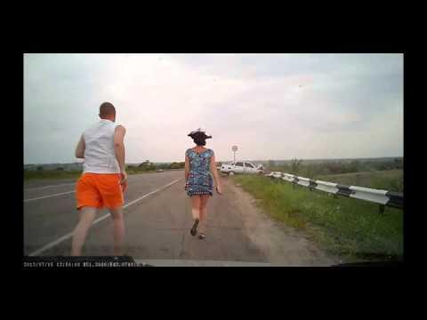 Пьяная десятка в саратовской области