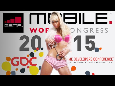 VTechNews #29 - Mobile World Congress y Game Developers Conference