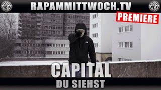 CAPITAL BRA - DU SIEHST (RAP AM MITTWOCH.TV PREMIERE)